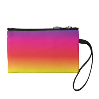 Rainbow Parade Coin Wallet