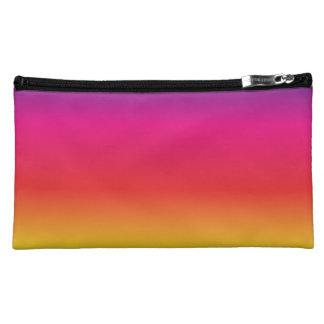 Rainbow Parade Makeup Bag