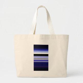 rainbow pastel colors fabric design circles Antiqu Tote Bag