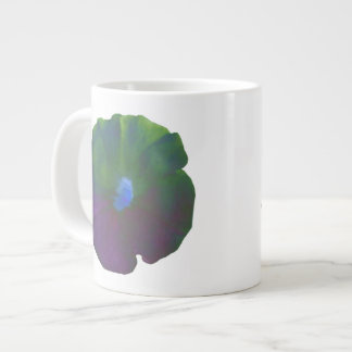 Rainbow Petunia Mug