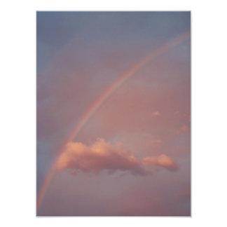 Rainbow Photo Print