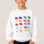 Rainbow Pigs Tshirts