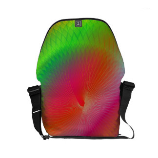 Rainbow Plafond Commuter Bags