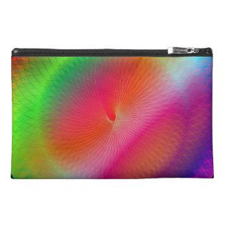 Rainbow Plafond Travel Accessories Bags