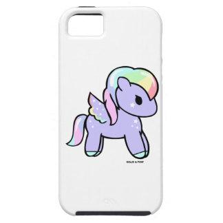 Rainbow Pony | iPhone Cases Dolce & Pony iPhone 5/5S Covers