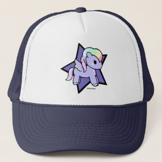 Rainbow Pony | Trucker Hat Dolce & Pony