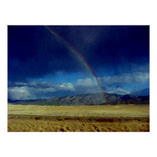 Rainbow Posters