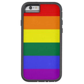 Rainbow Pride Case Tough Xtreme iPhone 6 Case
