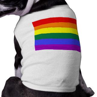 Rainbow Pride Flag Shirt