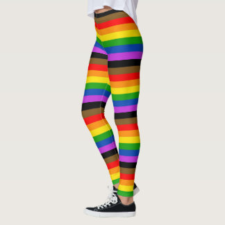 Rainbow Pride leggings! Leggings