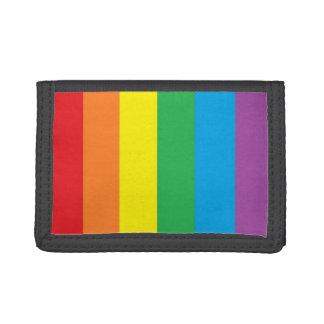 """""""Rainbow Pride"""" Wallet"""