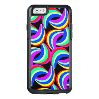 Rainbow Print OtterBox iPhone 6/6s Case