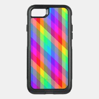 Rainbow Prism OtterBox Commuter iPhone 8/7 Case