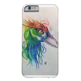 Rainbow Raptor Iphone 6 Case