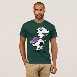 Rainbow Rex Drag Queen T-Shirt