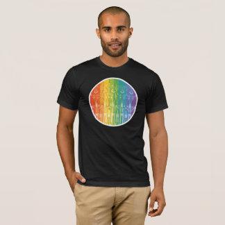 Rainbow Rex Inner Rainbow T-Shirt