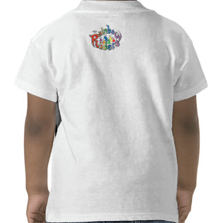 Rainbow Riders Kids Tee Shirts
