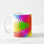 Rainbow Ripple Mug 2