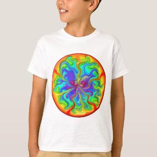 Rainbow Rivers T-Shirt