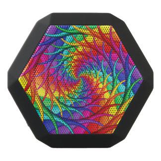Rainbow Roots Spiral Boombot Rex Bluetooth Speaker
