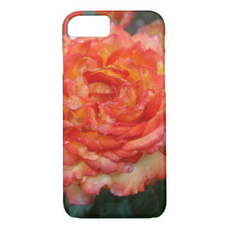Rainbow Rose iPhone 8/7 Case