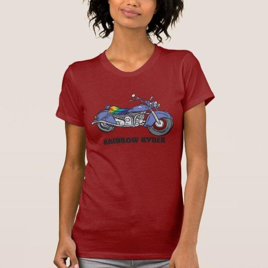 Rainbow Ryder T-Shirt