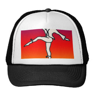 Rainbow s Dance Hats