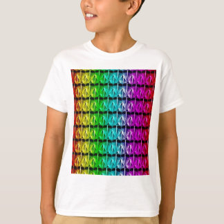Rainbow Scales T-Shirt