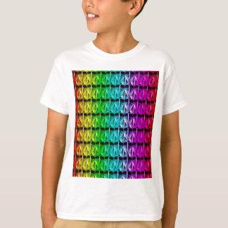 Rainbow Scales Tshirt