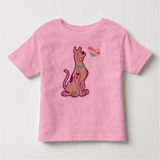 Rainbow Scooby-Doo Tshirt