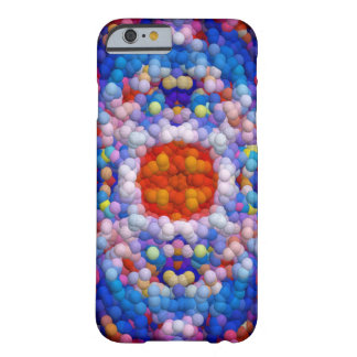 Rainbow Seeds Phone Skin Barely There iPhone 6 Case