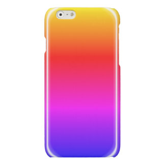 Rainbow Shine iPhone 6 Plus Case