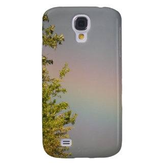Rainbow Sky  Galaxy S4 Case