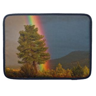 RAINBOW SLEEVE FOR MacBooks