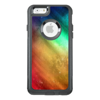 Rainbow Space iPhone Otterbox Case