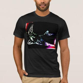 Rainbow Sparrow T-Shirt