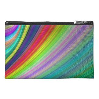 Rainbow speed travel accessory bags