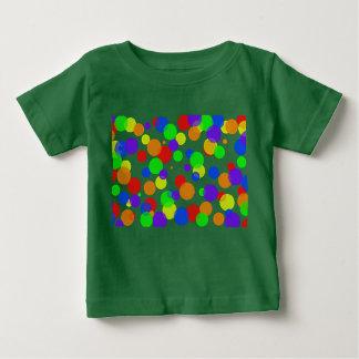 Rainbow Splatter Tshirts