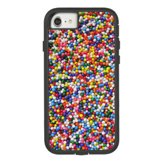 Rainbow sprinkles Case-Mate tough extreme iPhone 8/7 case