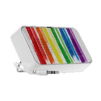 RAINBOW STREAKS -.png iPhone Speaker