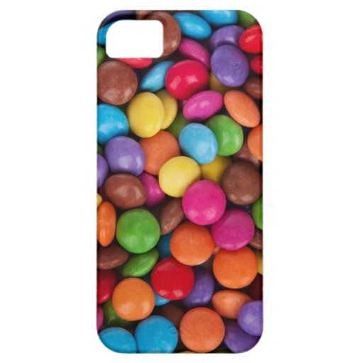 Rainbow sugar candies sweet candy photograph photo iPhone 5 covers