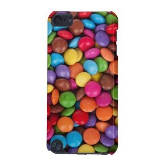 Rainbow sugar candies sweet candy photograph photo iPod touch (5th generation) covers