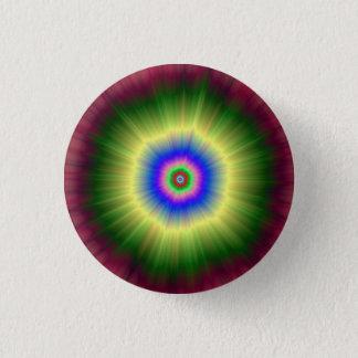 Rainbow Super Nova Button