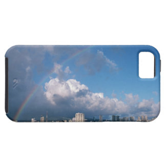 Rainbow Tough iPhone 5 Case