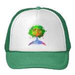 Rainbow Tree of LIfe Hat