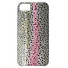 Rainbow Trout by Patternwear© Fly Fishing iPhone 5C Case