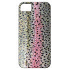Rainbow Trout by PatternWear© iPhone 5 Case