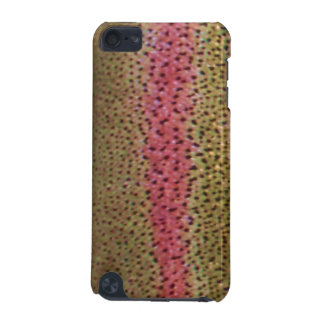 Rainbow Trout Skin iPod Touch iPod Touch 5G Covers