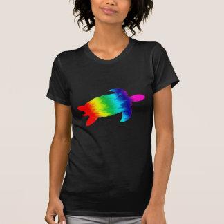 Rainbow Turtle T-Shirt