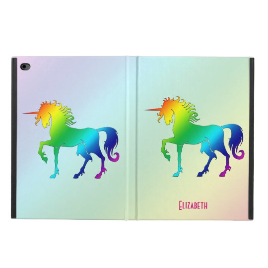 Rainbow Unicorn Air 2 Case